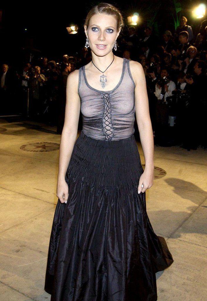 Gwyneth Paltrow oscars worst dressed ever!