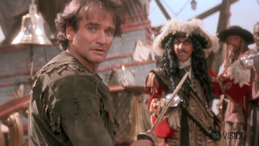 hook movie