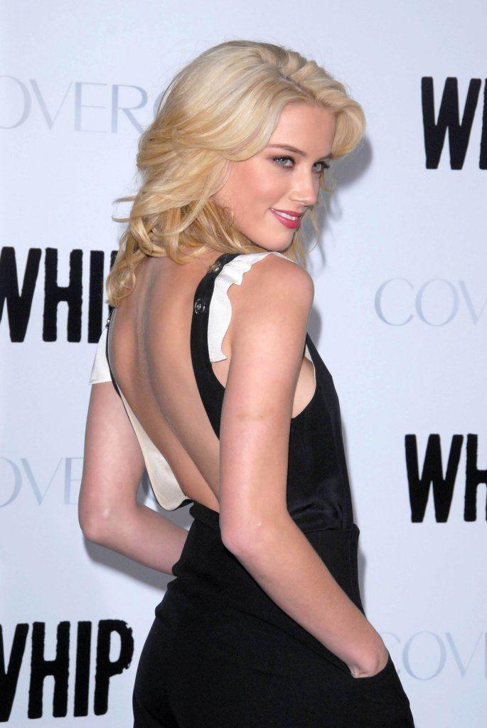 celebs who pull off platinum blonde