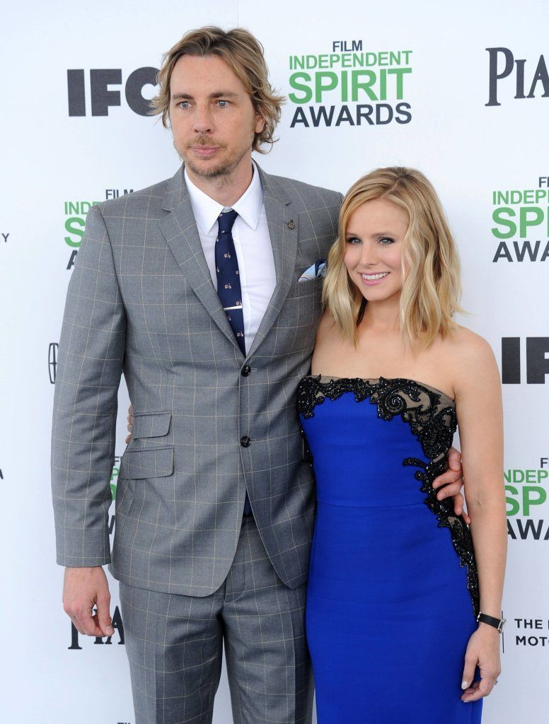 celebrity couple who had a baby