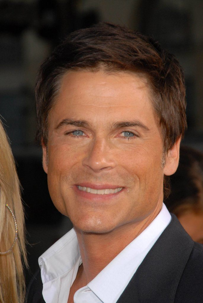 Rob Lowe at the US Premiere of 'The Invention of Lying'. Grauman's Chinese Theatre, Hollywood, CA. 09-21-09