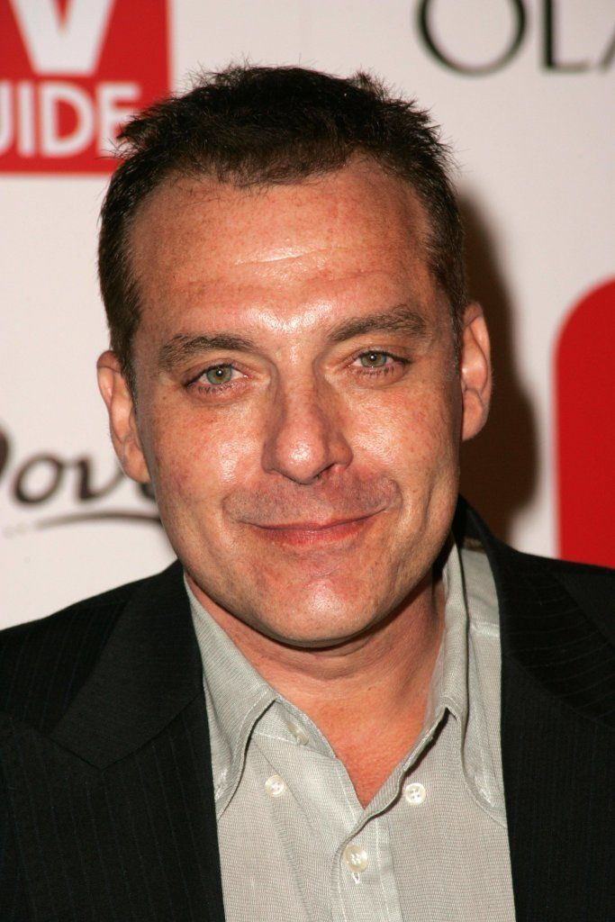 HOLLYWOOD - AUGUST 27: Tom Sizemore at the TV Guide Emmy After Party August 27, 2006 in Social, Hollywood, CA.