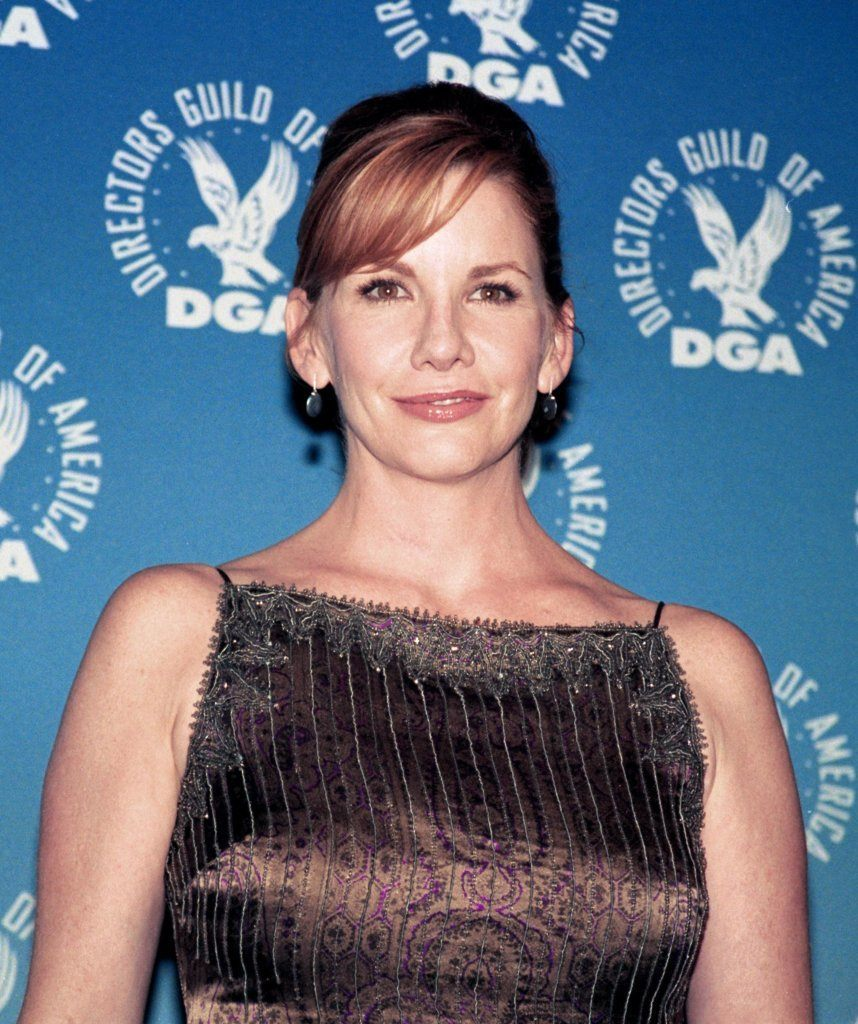 MELISSA GILBERT at the 40th Annual DGA Honors in New York City, 11/16/03