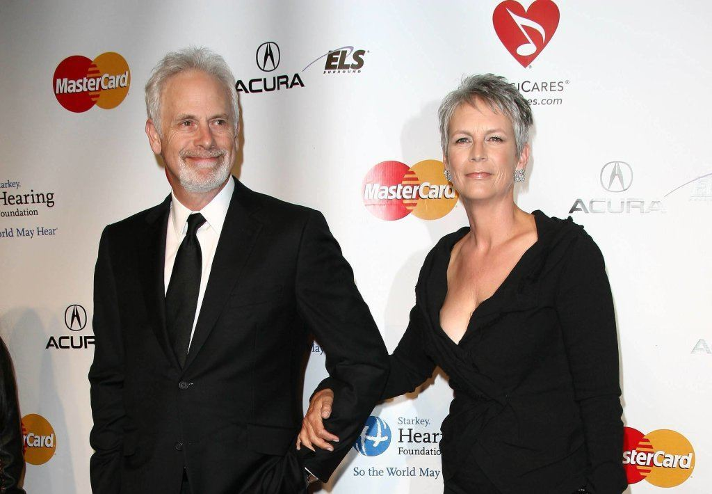 10 longest hollywood marriages over 25 years strong page for Jamie lee curtis husband christopher guest