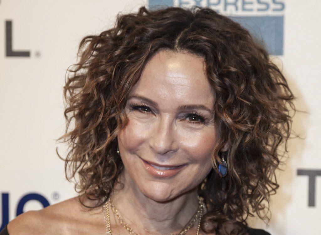 Jennifer Grey bad celebrity plastic surgery