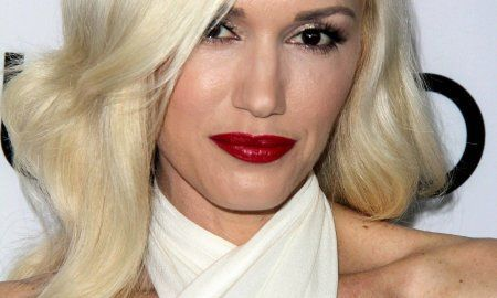 celebs who pull off platinum blonde