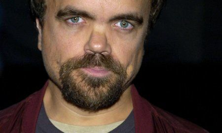 Peter Dinklage at Ghost Whisperer and Threshold CBS Premieres, The Hollywood Forever Cemetery, Los Angeles, CA, September 09, 2005