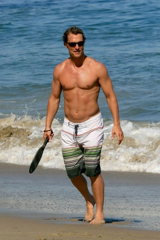 15 Best Male Celebrity Beach Bodies Page 3 Of 15 Fame