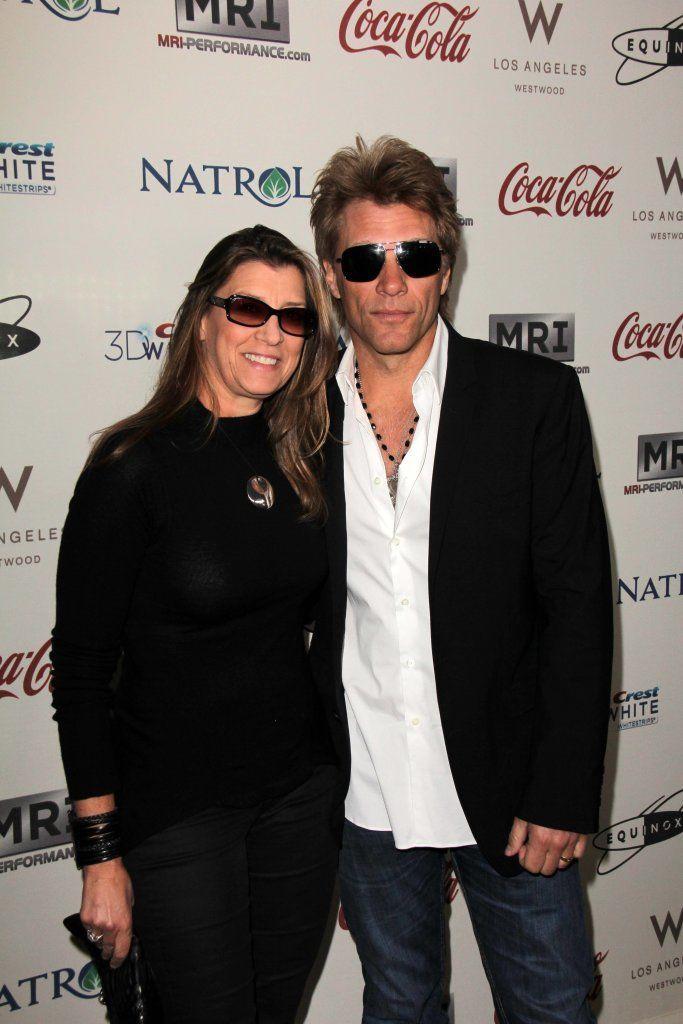 stars who married regular people