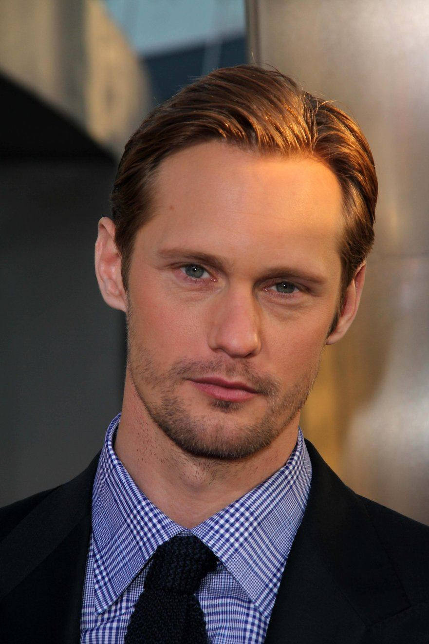 10 Actors Who Might Have Played Christian Grey - Page 6 of