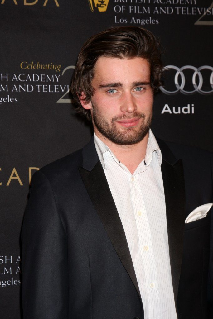 actors who might have played Christian Grey