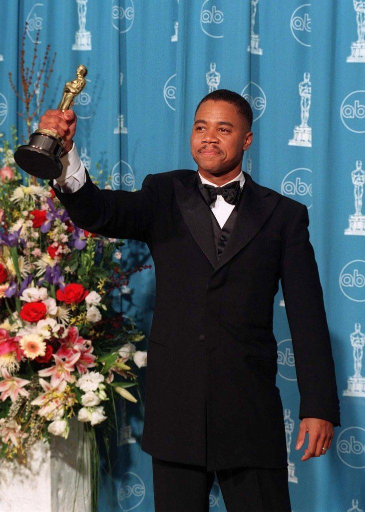10 Oscar winners whose careers have tanked
