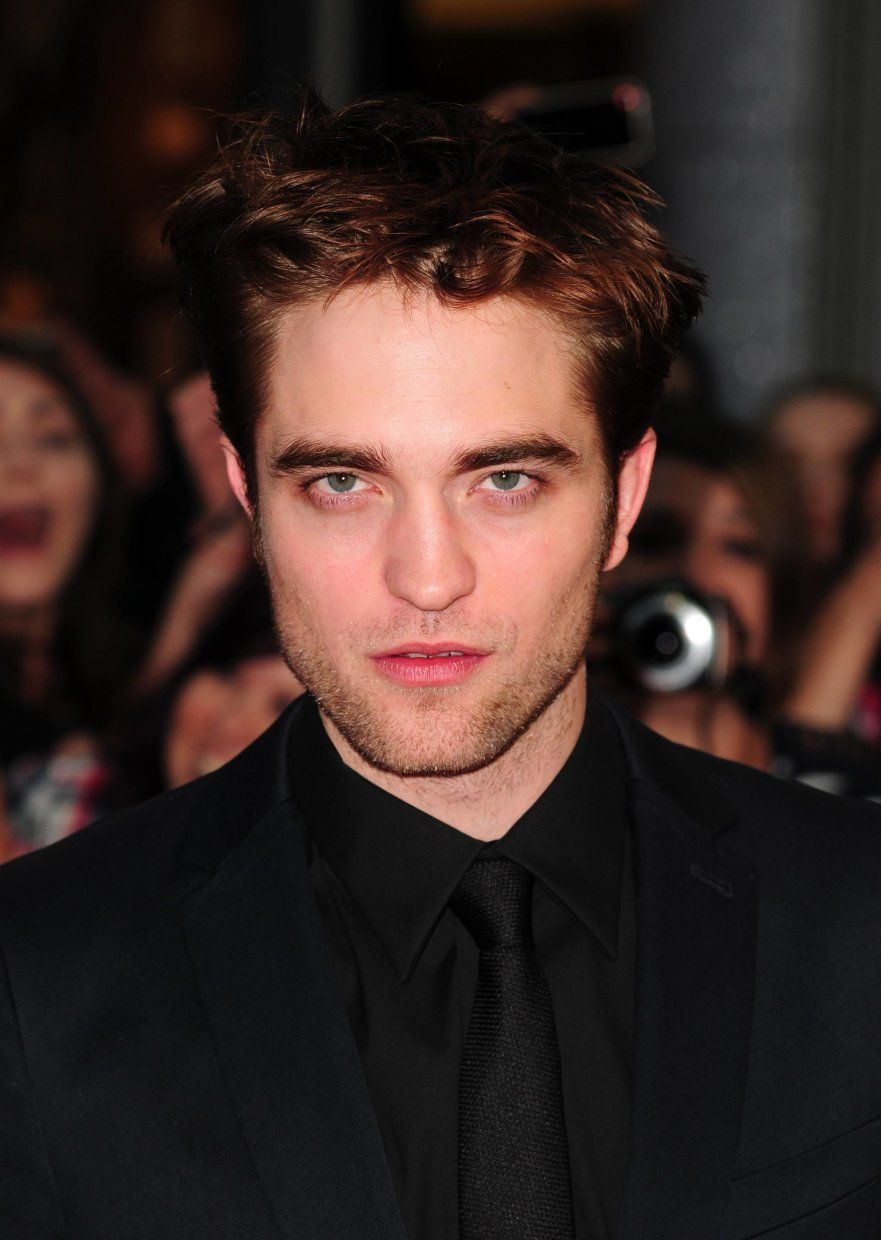 10 Actors Who Might Have Played Christian Grey - Page 5 of