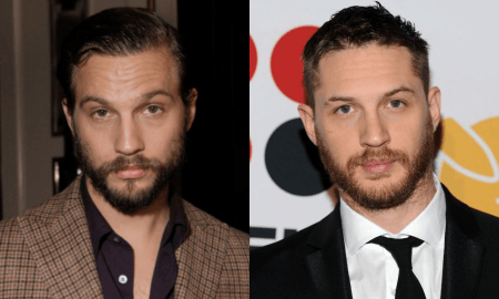 tom hardy and logan green