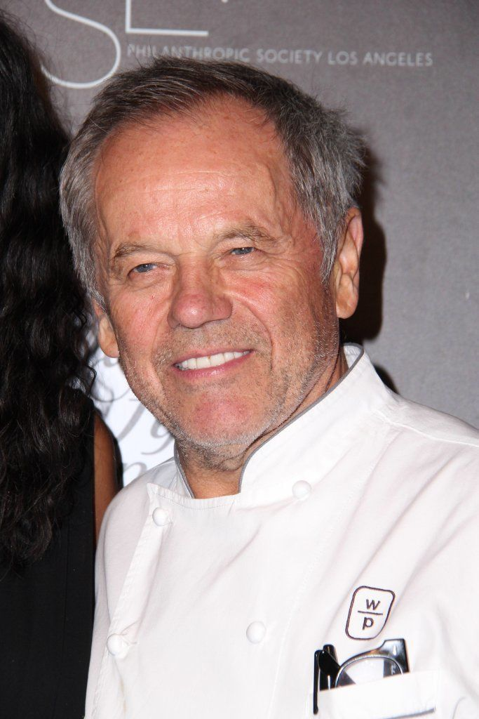 celebrity chefs with Vegas restaurants