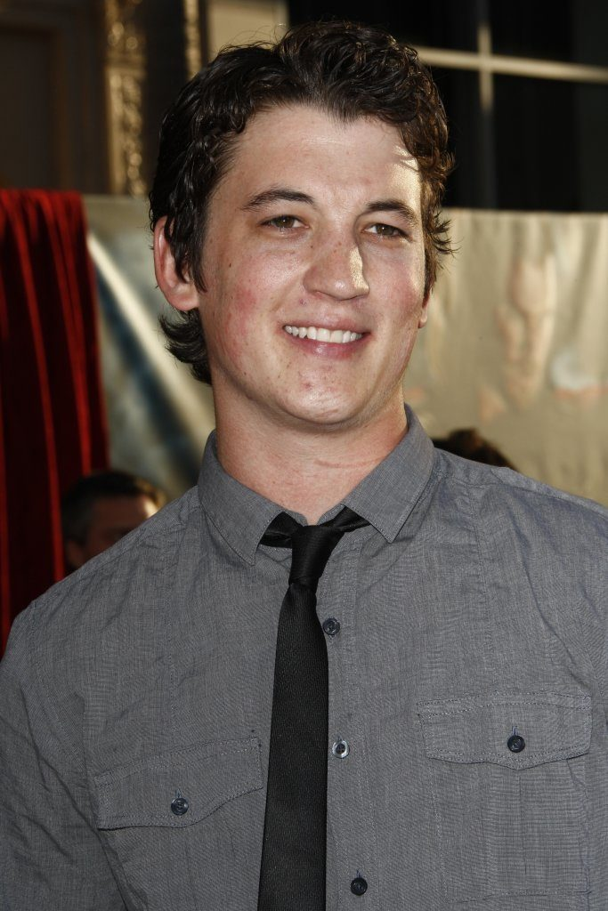 reasons why we want to be miles teller