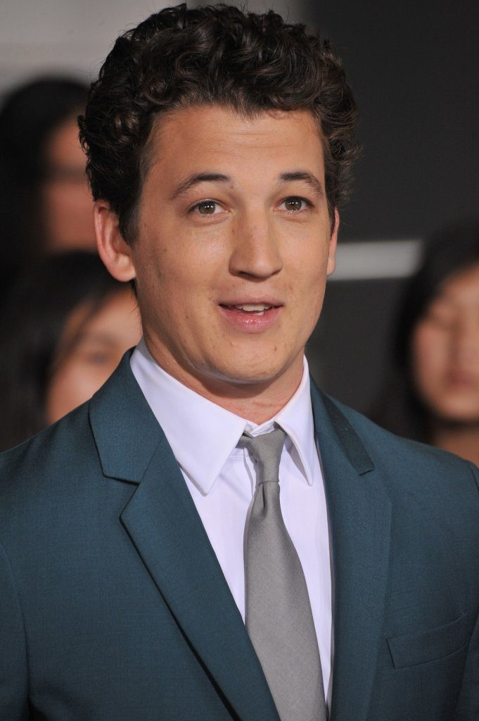 reasons why we all want to be miles teller