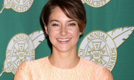 things you need to know about shailene woodley
