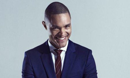 things you need to know about trevor noah