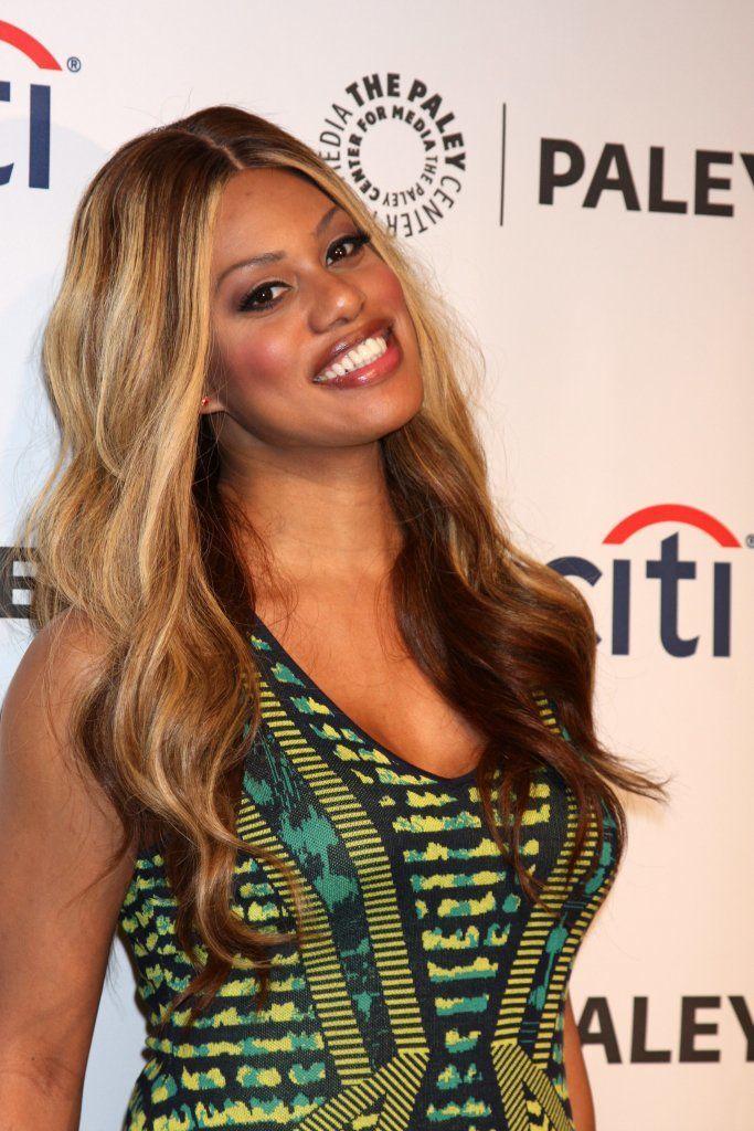 outspoken transgender celebrities