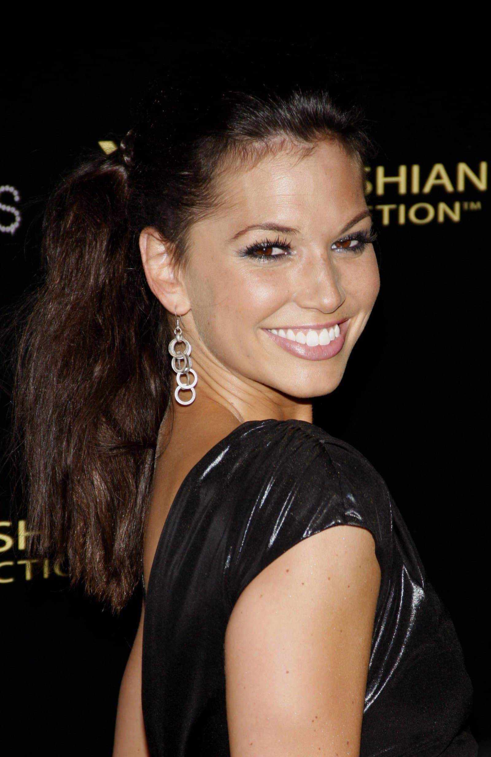 Melissa Rycroft Nude Photos 86