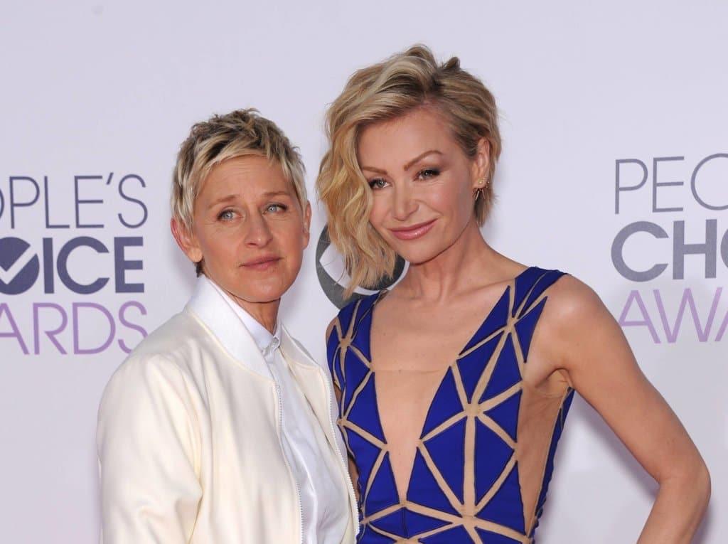 famous lesbians