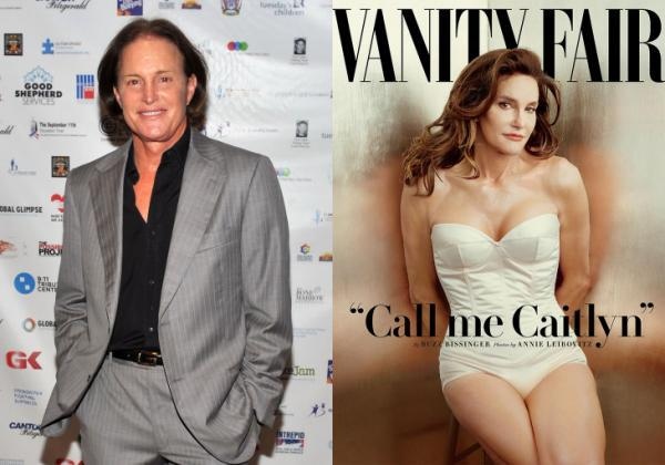facts about caitlyn jenner