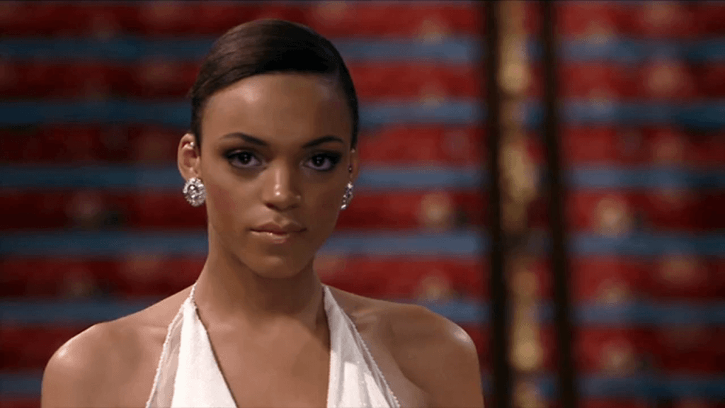 black celebs who do not identify as african american