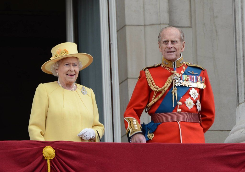Queen Elizabeth II And Duke Of Edinburgh Picture: Catchlight Media / Featureflash