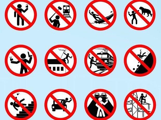 russian selfie guide
