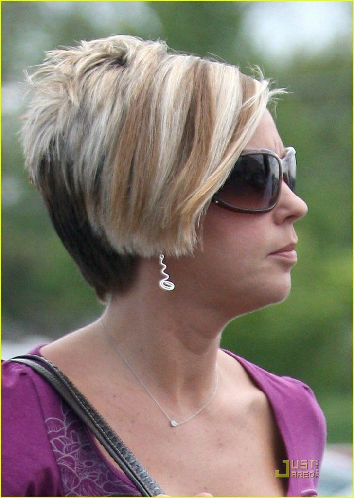 Kate Gosselin hair