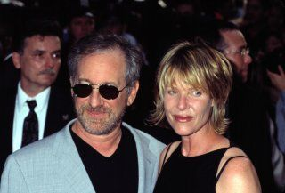 """capshaw jewish personals Harvey weinstein and """"jewy perviness but the fact that a lot of jewish men use hollywood as a kind of dating service doesn't kate capshaw, an."""