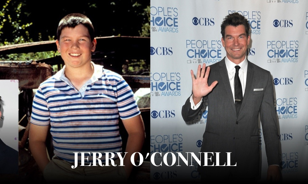 jerry oconnell