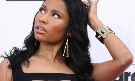 Nicki Minaj At The 2014 Billboard Awards