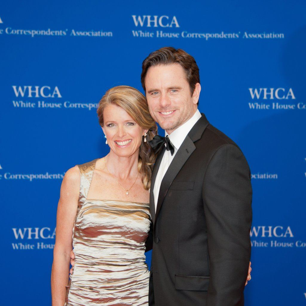 Charles Chip Esten And Wife Patty Hanson