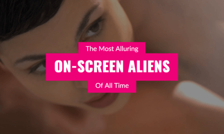 14 of the Most Alluring On-Screen Aliens of All Time