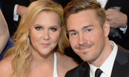 amy schumer and boyfriend
