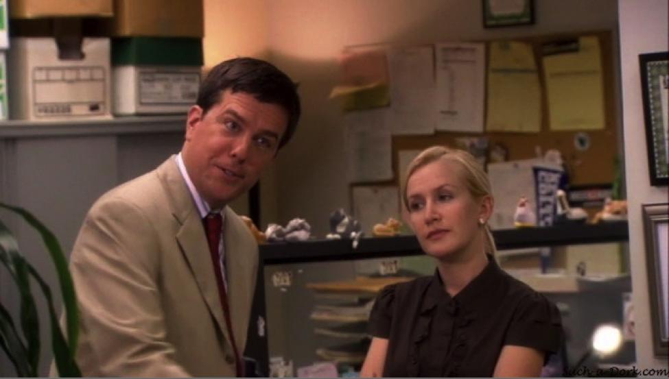 Andy and Angela