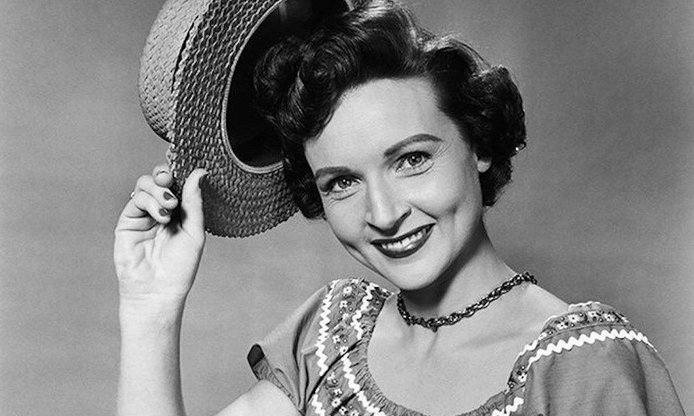 betty white - photo #32
