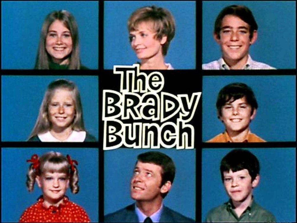 Brady Bunch grid