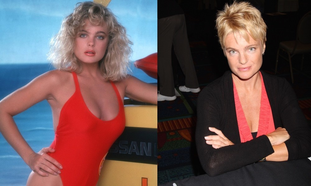 What the stars from baywatch look like now is incredible page 5 of