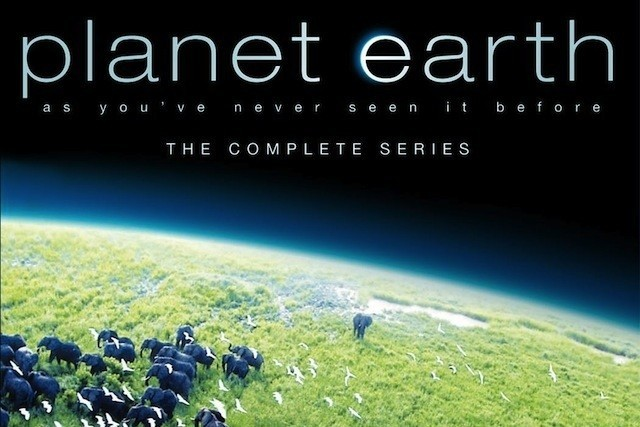 Planet Earth show