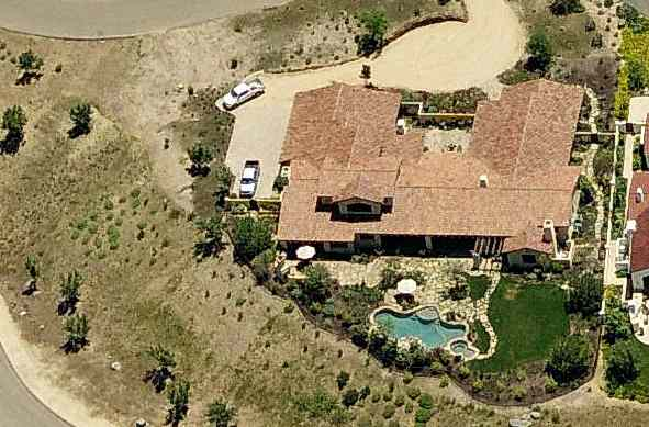 philip rivers house