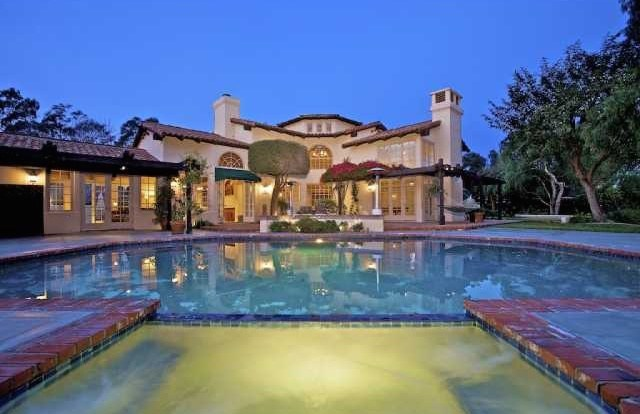 aaron rodgers house