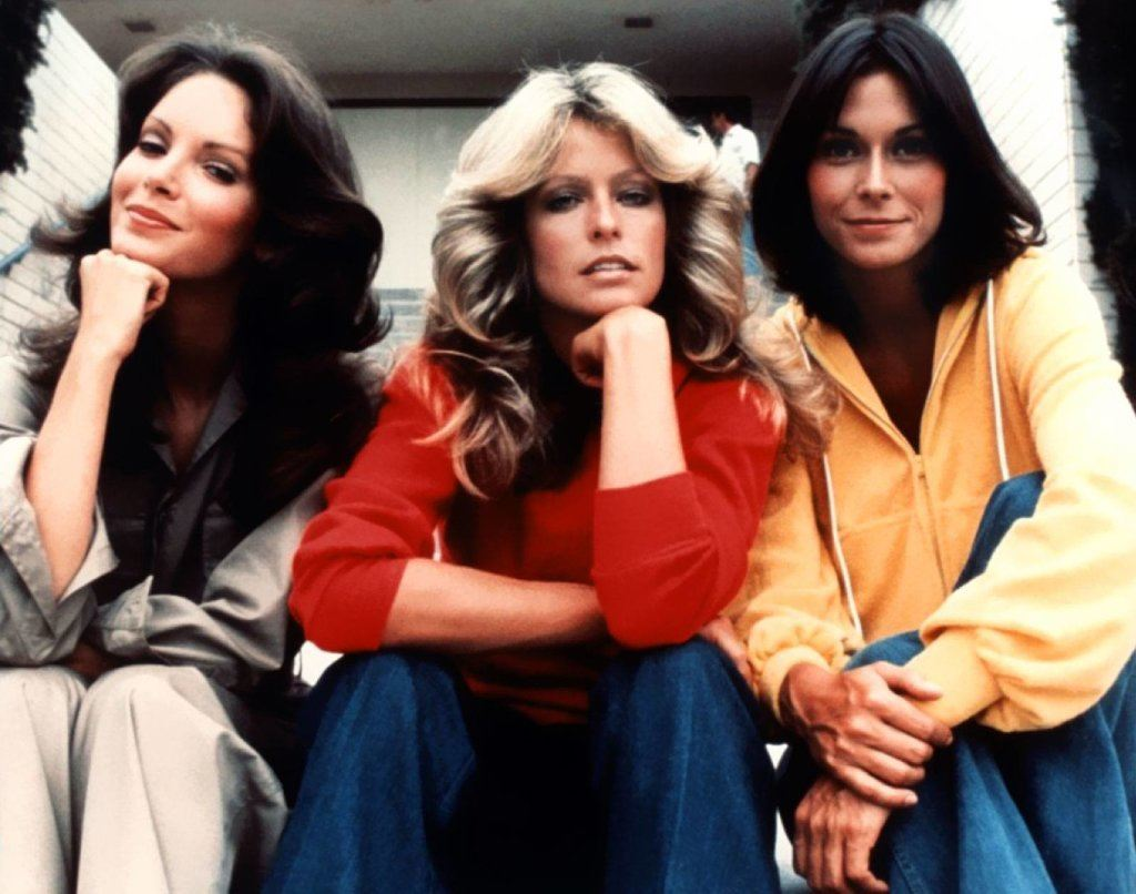 Charlie's Angels's