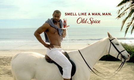 old spice man