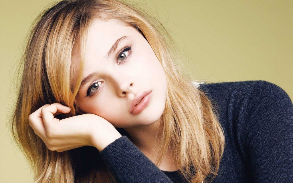Chole Grace Moretz