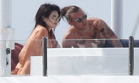 kendall harry