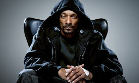 The Dogfather Snoop Dogg