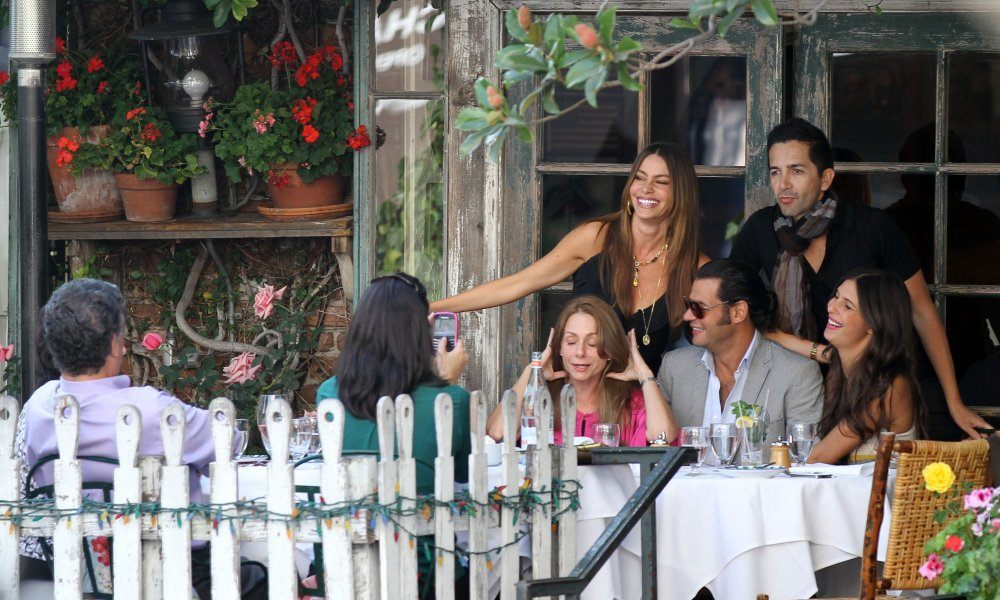 Celebrity Spotting Restaurants | Los Angeles